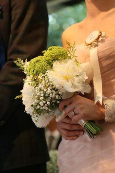 5.5 Wedding report 16 - 番外編・ブーケ -|miz diary♥ |Ameba (アメーバ)