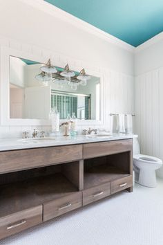 Great advice (mostly in the comments) on remodeling a Master Bathroom