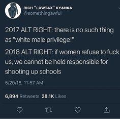 Alt-right, incel