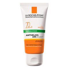 Anthelios Airlicium FPS 70 La Roche Posay - Bloqueador Solar na Época Cosméticos Perfumaria - Época Cosméticos