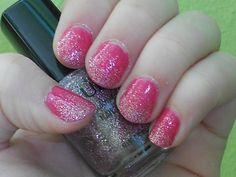 gradient sparkles