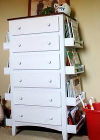 Double Duty Dressers