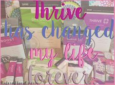 Le-vel Thrive | My testimony of how it gave me back my life with suffering from Chiari Malformation #ChiariMalformation #ChronicPain #Fibromyalgia #WeightLoss #PainRelief #LevelThrive