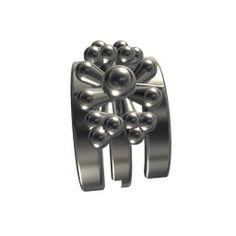 2 Fleur de métal Eric Leroy : la boutique de Leroy-Eric