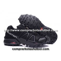 zapatillas salomon baratas china black