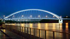 just another bridge by Romana Pavlova, via 500px
