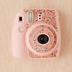 You can give your Instax Mini 8 Camera a personal touch with these stylish adhesive stickers.