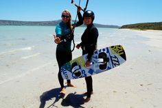 Langebaan with Kitechix - Girlzactive Kite, Surfboard, South Africa, World, Travel, Viajes, Dragons, Surfboards, Destinations