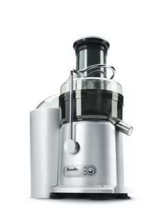 Breville JE98XL Juice Fountain Plus 850-Watt Juicing Machine amzn.to/GXTCCt