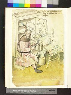 1425 knife maker Die Hausbücher der Nürnberger Zwölfbrüderstiftungen