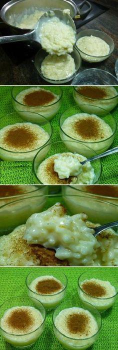 ARROZ con LECHE de las ABUELAS y las MADRES! #arroz #leche #dulces #postres #canela #naranja #abuela #madre #pan #panfrances #panettone #panes #pantone #pan #recetas #recipe #casero #torta #tartas #pastel #nestlecocina #bizcocho #bizcochuelo #tasty #cocina #chocolate Si te gusta dinos HOLA y dale a Me Gusta MIREN...