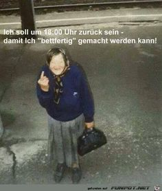 lustiges Bild 'Ich soll um.jpg' von WienerWalzer. Eine von 14329 Dateien in der Kategorie 'witzige Bilder' auf FUNPOT.