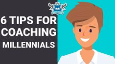 Coaching Millennials is no different than coaching other age groups. As long as you have the right coaching skills, you can coach them effectively. Coaching Skills, Millennials Are, Educational Videos, Workplace, How To Apply, Learning, School, Youtube, Office Workspace