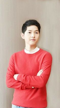 SONG JOONG KI❤️ why u so handsome Oppa