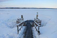 Best and Worst of Finland − tätä mieltä on alkuperäisen kuvan lisääjä. Minusta parasta. #talviuinti