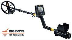 Whites MX Sport Metal Detector | BigBoysHobbies