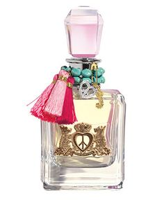 Peace Love & Juicy Couture Perfume for Women Collection - Juicy Couture - Beauty - Macy's