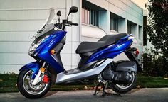 2015 Yamaha SMax Recalled for Speed Sensor Issue - Motorcycle.com News