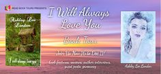 Literary Flits: I Will Always Love You by Ashley Lee London + #Giv... Always Love You, Love Can, E T A Hoffmann, Ashley Lee, Donald Fagen, James Lee Burke, Book Corners, Romance Authors, The Power Of Love