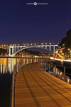 Porto City, Douro, Gaia, Portuguese, My Dream, Colorado, Country, Architecture, Tunnels