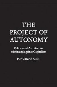 The Project of Autonomy, 2012