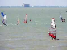 #Sport #Nautisme #Voile #FortBoyard Challenge, #Fouras #RochefortOcean Charente Maritime Poitou Charentes
