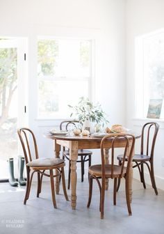 White French Dining Chairs Videos - Unique Upholstered Chairs - Hammock Chairs With Foot Rest - Plywood Furniture, Home Furniture, Painted Furniture, Table And Chairs, Dining Chairs, Dining Table, Dining Room, Arm Chairs, Office Chairs