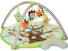 Skip Hop TreeTop Freinds Activity Gym