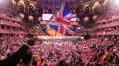 New Yorker Marin Alsop became the first woman to lead the Last Night of the Proms in its 118-year history. The festival, which began on 12 July, included 92 concerts at the Royal Albert Hall and four across the UK.