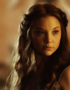 fantasyflights: Margaery Tyrell