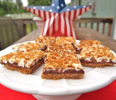 The Alchemist - S'mores Bars