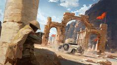Battlefield 1 - многопользовательский шутер, посвященный событиям Первой Мировой войны. Геймеров ждут бои до 64 игроков в разных локациях, в том числе завоеванный  французский город, итальянские Альпы и арабские пустыни. Появится различная техника: танки, мотоциклы, бипланы, линкоры http://woravel.ru/batelfild-1