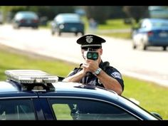 Ford Motor Company Wants To End Speeding Tickets