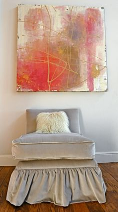 are ever more striking (eye candy) & inviting.a sensory pleasure.are ever more striking (eye candy) & inviting.a sensory pleasure. Modern Art, Contemporary Art, Creation Art, Oeuvre D'art, Art Decor, Home Decor, Love Art, Painting Inspiration, Abstract Art