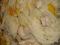 Bucataria cu noroc - Detalii Exotic Food, Spaghetti, Ethnic Recipes, Spaghetti Noodles