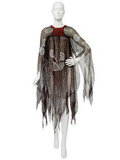 zandra rhodes 1970s designs - Google Search