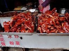 Qingyan Ancient Town, Guiyang - TripAdvisor Guiyang, Fine China, Chicken Wings, Trip Advisor, Food, Meals, Yemek, Eten, Buffalo Wings
