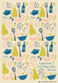 print & pattern: CARDS - amber goodvin