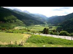 Paisajes de España. Navarra/ Landscapes of Spain. Navarre/ Espainiako Paisaiak. Nafarroa.