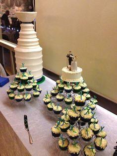 stanley cup wedding cake! Maybe!! | I do! :) | Pinterest | Hockey