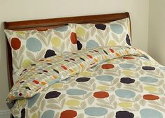 Spotty Bedding