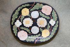 "Makoto Kagoshima ""ZUAN"" Pattern Sketch, Kagoshima, Grill Master, Sgraffito, Ceramic Artists, Art Projects, Objects, Arts And Crafts, Porcelain"