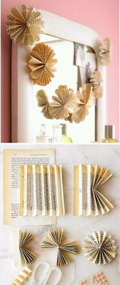 it's a useful thing for those who want to get rid of their old books :)