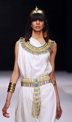 clearly inspired by Ancient Egypt