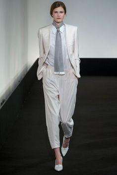 SPRING 2013 READY-TO-WEAR  Hermès