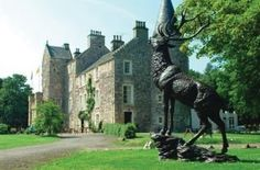 Fernie Castle, Scotland Castle Scotland, Scottish Castles, Manor Houses, United Kingdom, Wedding Venues, Europe, Homes, Spaces, Adventure