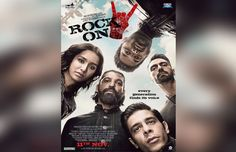 Rock On! 2 Trailer Recreates Magik!  #Bollywood #Movies #TIMC #TheIndianMovieChannel #Entertainment #Celebrity #Actor #Actress #Director #Singer #IndianCinema #Cinema #Films #Magazine #BollywoodNews #BollywoodFilms #video #song #hindimovie #indianactress #Fashion #Lifestyle #Gallery #celebrities #BollywoodCouple #BollywoodUpdates #BollywoodActress #BollywoodActor
