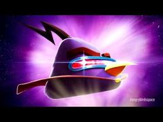 Angry Birds Space movie 2