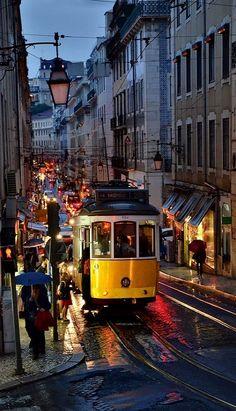 Lisbon, Portugal #travel #portugal