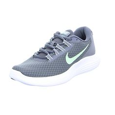 5211466c3df Nike Lunarconverge Dark Grey Athletic Shoes Womens 85    Learn more by  visiting the image